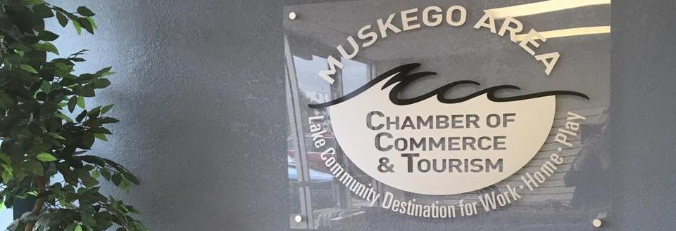 Muskego WI Area Chamber Banner