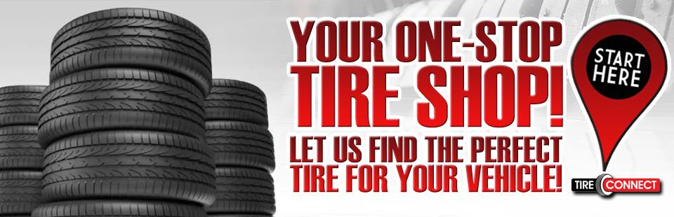 Muskego Tire and Tires Auto services