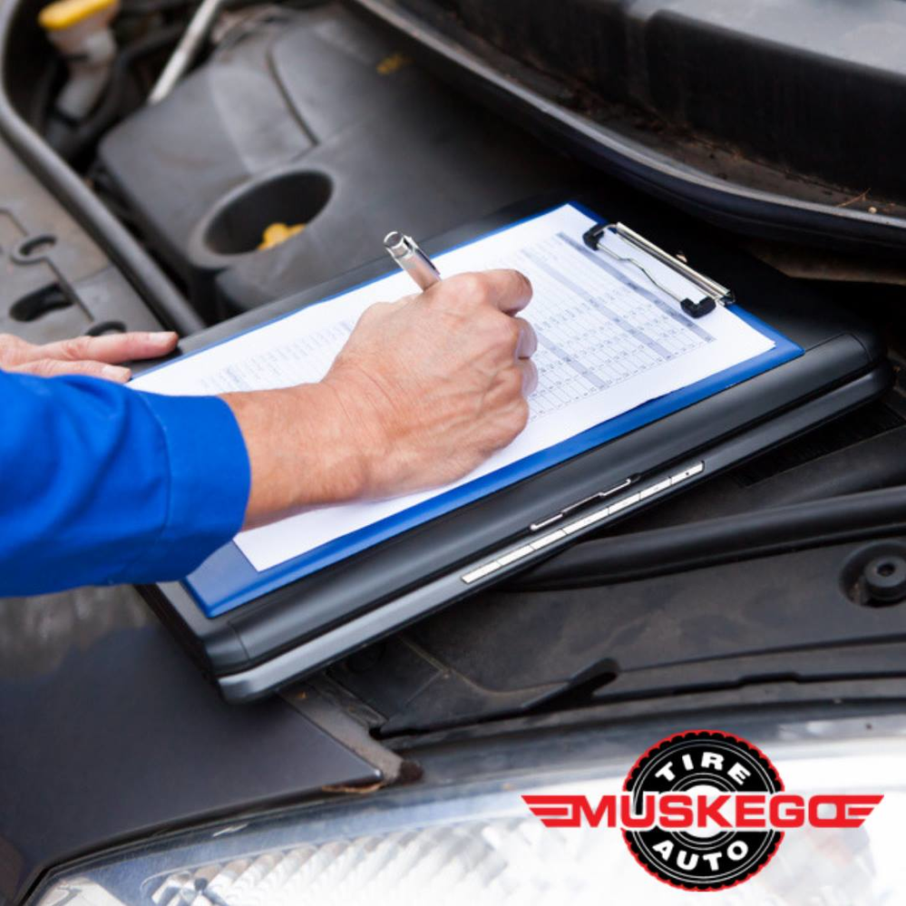 muskego tire and auto emissions testing