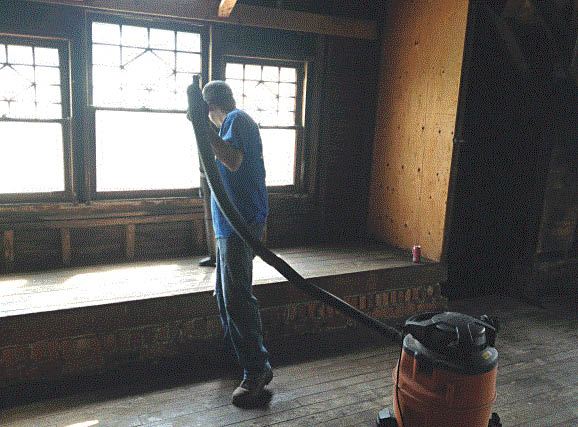 Experts in the construction field we can restore your damaged home with My Bat Guy in Oxford, MI