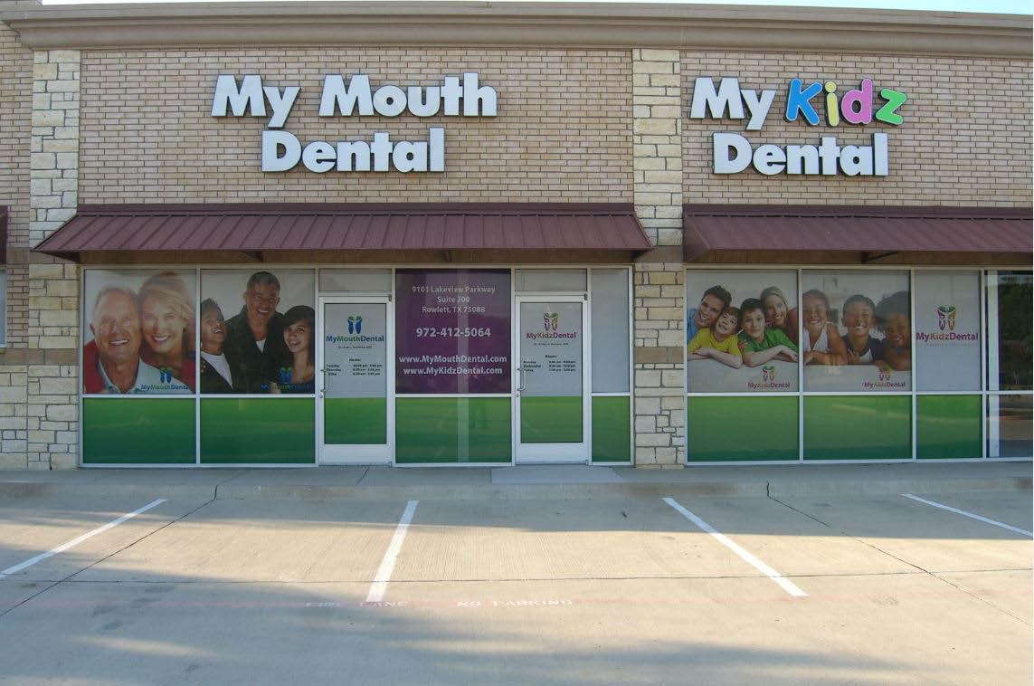 Family Dentist Practice in Rowlett