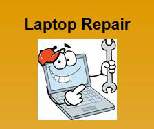 laptop repair in Dallas, TX