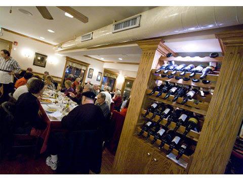 Fine balanced wine selection near Hickory Hills