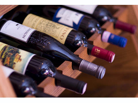 Discount wines with dinner near Burr Ridge