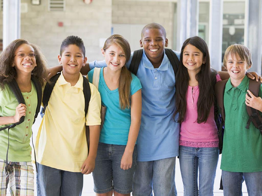 New Albany Plain Local Schools community