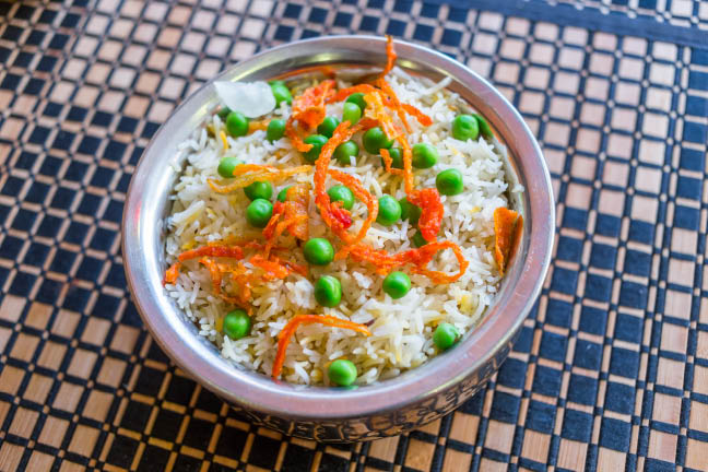 Indian restaurants in Brooklyn