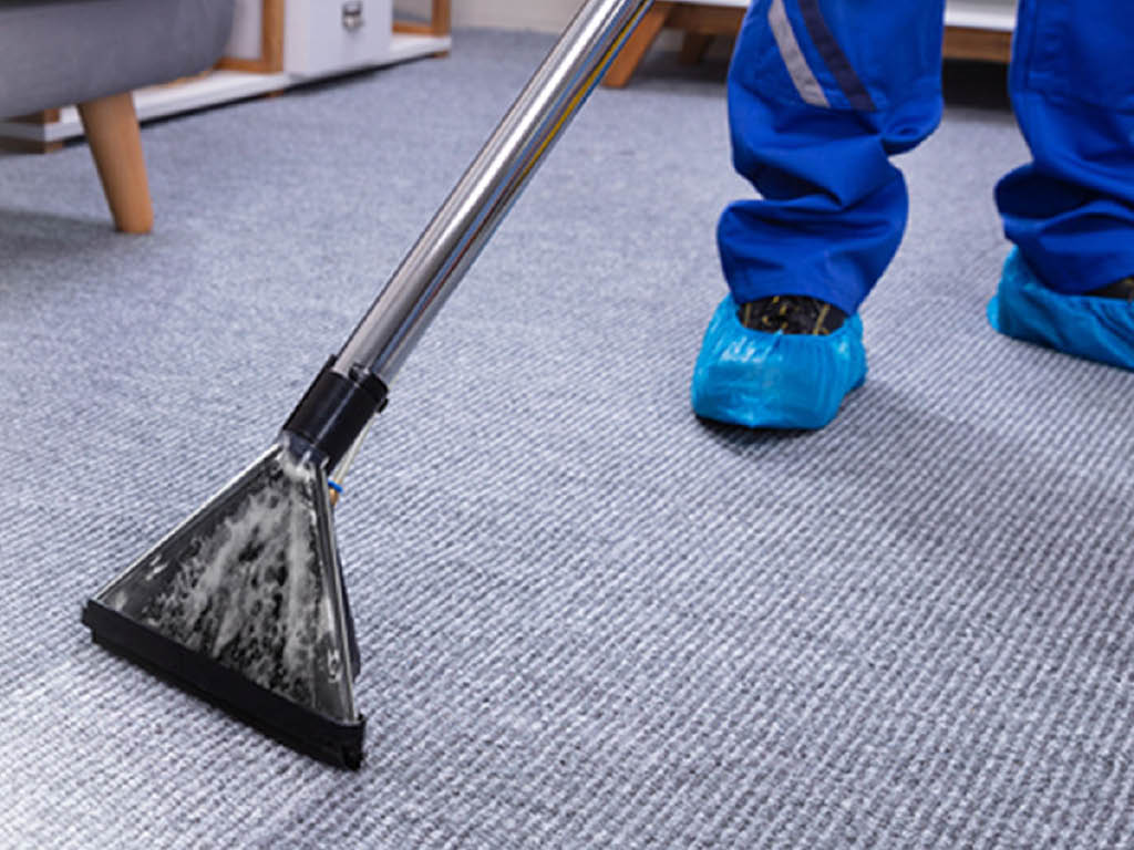 Nationwide Cleaners carpet cleaners