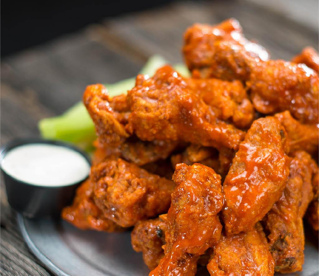 Best wings  & beer in Tucson