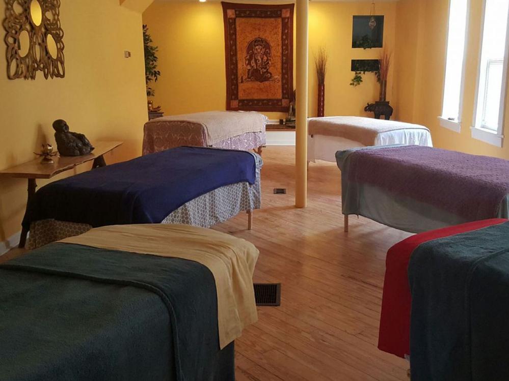 Natural Remedies Massage spa