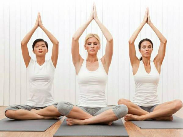 Natural Remedies Massage and yoga