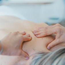 Sports massage; therapeutic massage in Texas