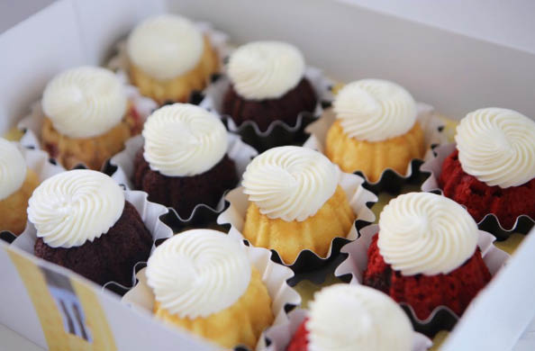 image about Nothing Bundt Cakes Coupons Printable identify Coupon nothing at all bundt cakes 2019