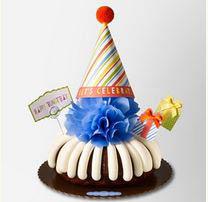 Birthday Bundt Cakes in La Grange