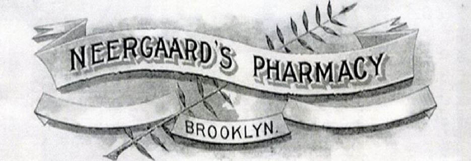 Neergaard's Pharmacy Brooklyn logo