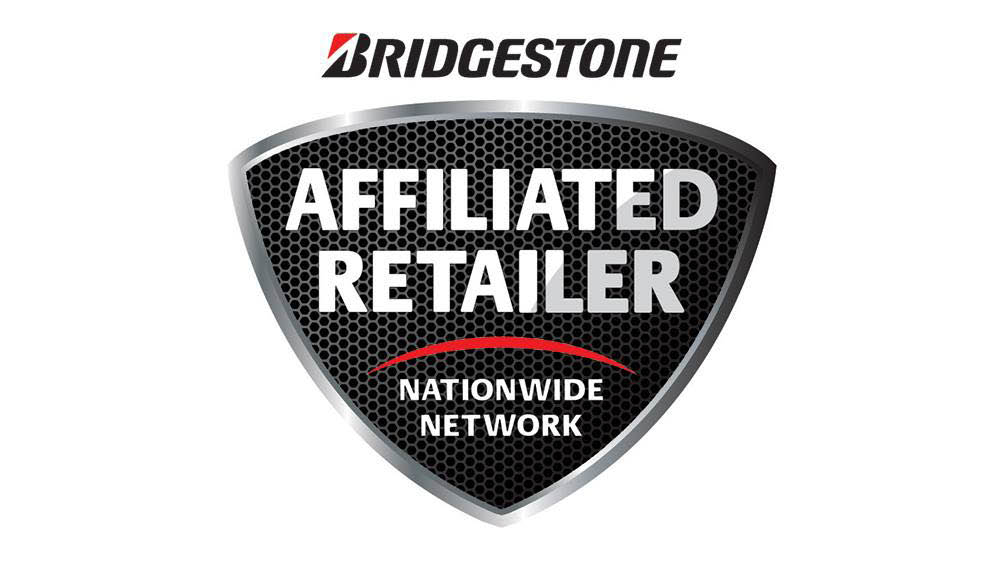 New Berlin Tire & Auto is a Bridgestone Affiliated Retailer and a member of New Berlin Tire and Auto Bridgestone Affiliated Retailer member Nationwide Network