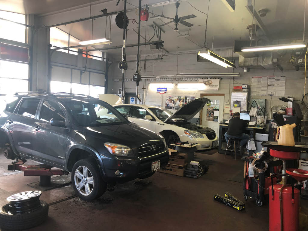 New Berlin Car Services