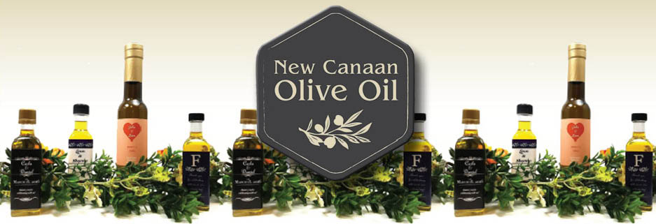 New Canaan Olive Oil  CT banner image
