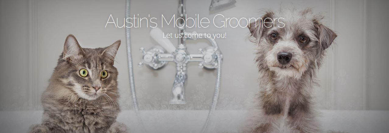 New Image Pet Grooming in Houston, TX Banner ad