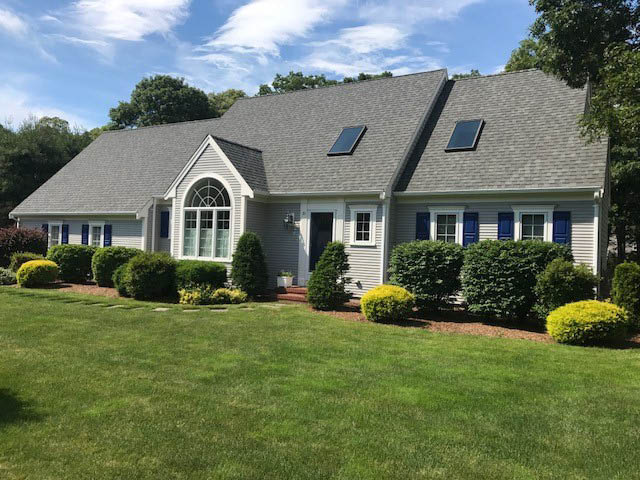 New Look Painting - for all your interior & exterior painting projects on Cape Cod