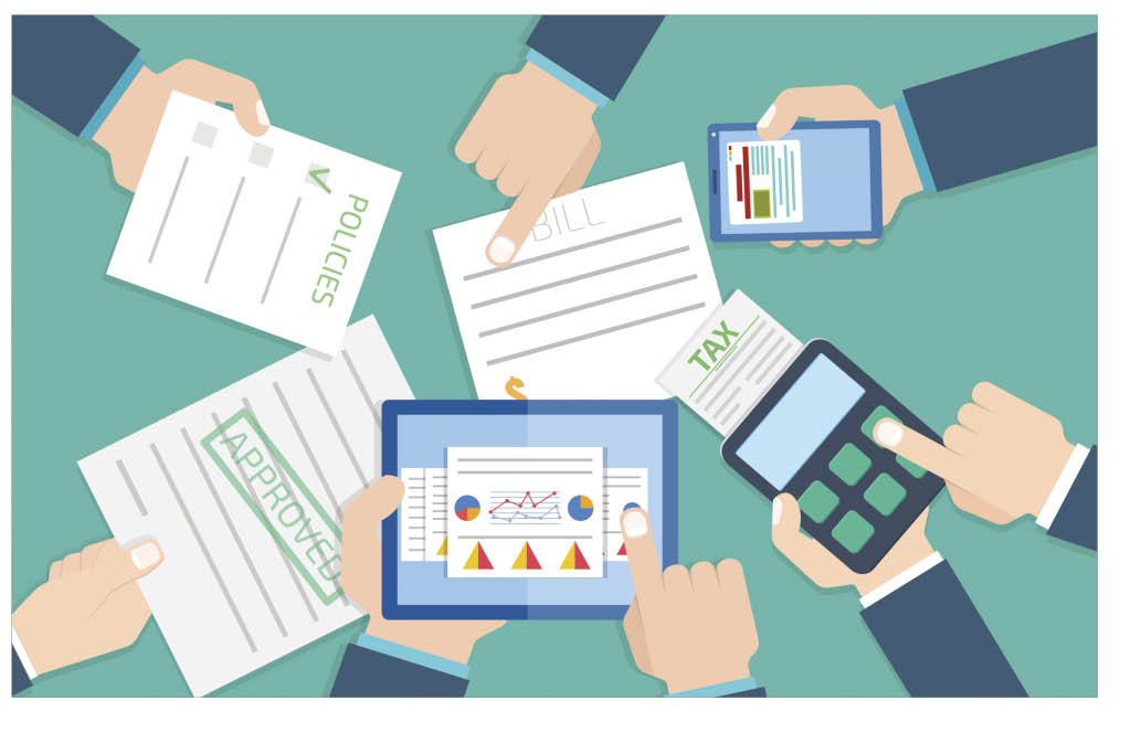 Accurate accounting services for small businesses