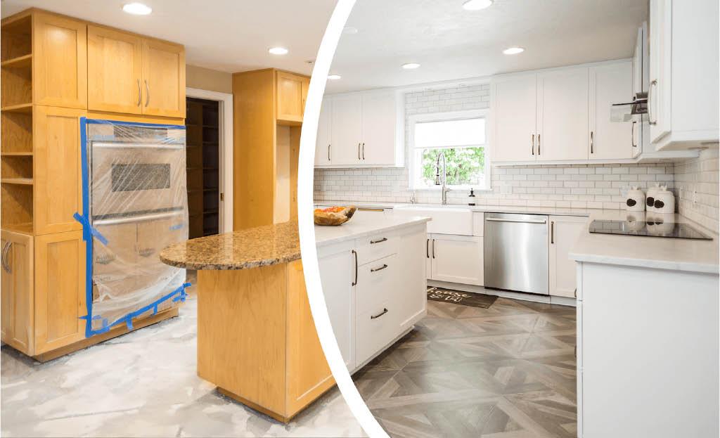 kitchen remodel, best kitchen cabinets kitchen redo, kitchen home and garden
