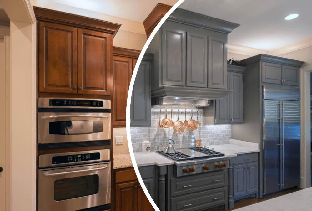 cabinet kitchen bathroom cabinets