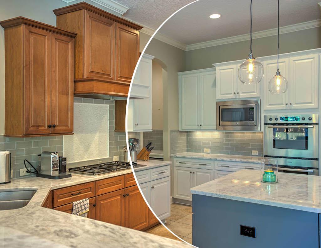 kitchen remodel home improvement kitchen