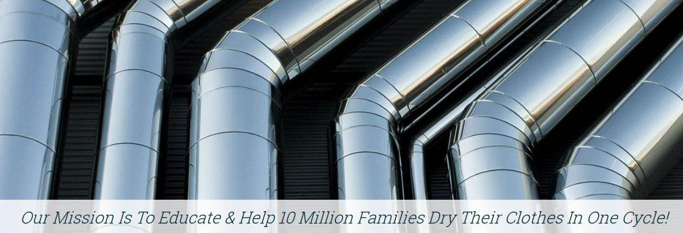 Nick's Dryer & Air Duct Cleaning, Inc. in Oceanside, CA banner