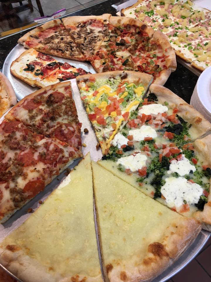 Nicos pizza, pizza, garlic knots, nicos, new britain, pizza near me, pizza coupon, pizza valpak, italian, wings, hoagies, cheesesteak, burgers, pasta, catering, delivery