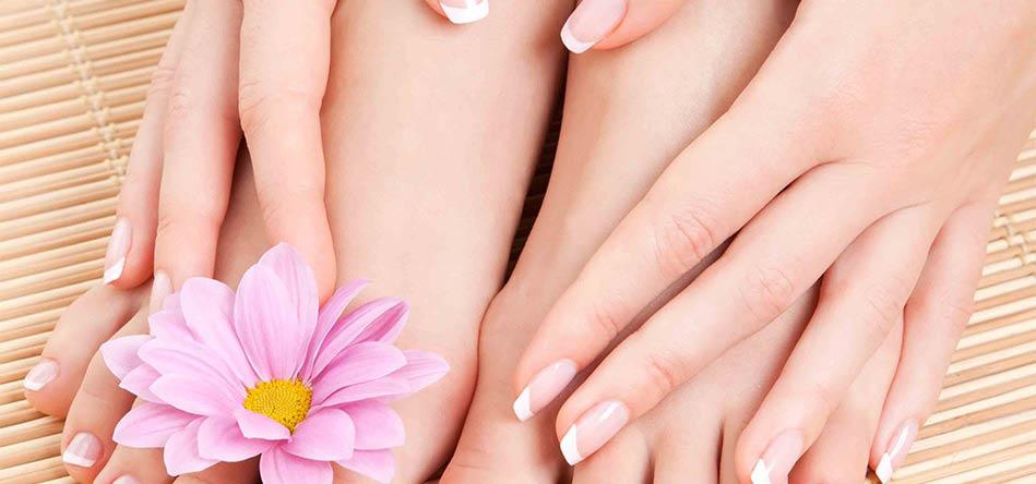 Nini Nails Pedicure photos