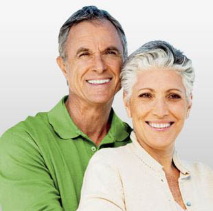 Dentures & Partial Dentures for patients in need