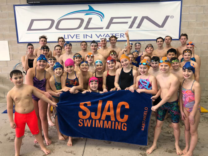 SOUTH JERSEY AQUATIC CLUB (SJAC), SJAC WATER POLO, AQUATIC PERSONAL TRAINING