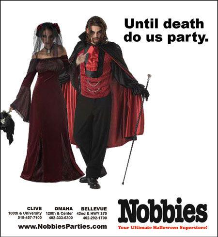 Nobbies premium adult costume accessory coupons near La Vista