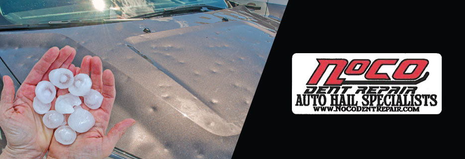 Noco Dent Repair - Auto Hail Specialists