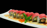 sushi near me, tuna sushi roll