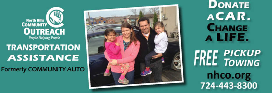 Donate a car change a life !