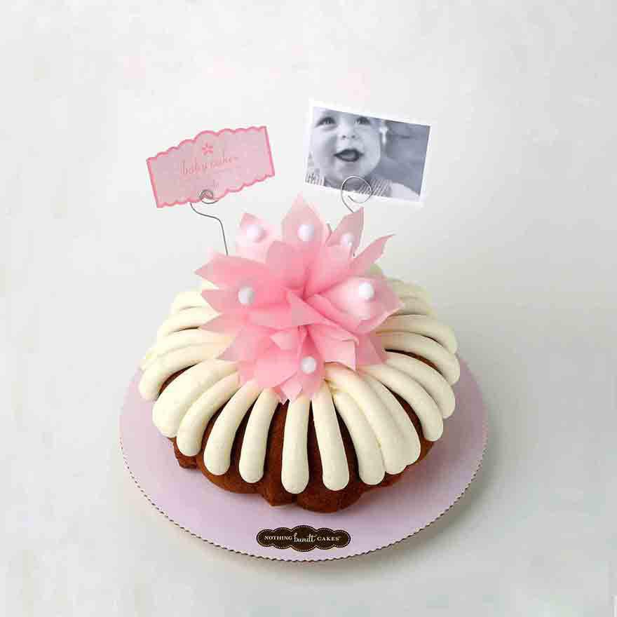 nothing-bundt-cakes-baby-themed-cake