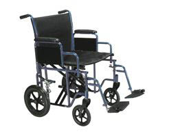 wheelchair, medical supply store