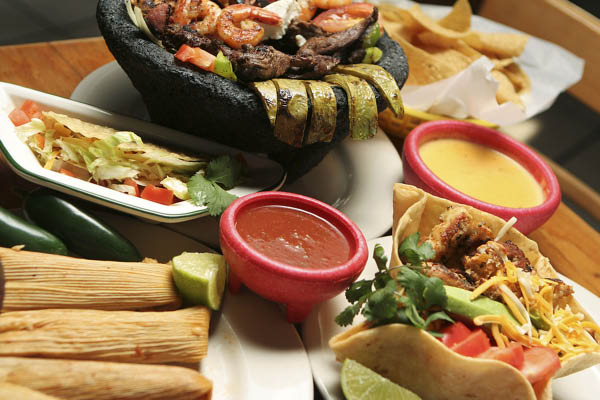 Nuevo Leon Mexican Restaurant authentic Mexican food