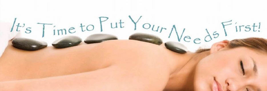 Nurture Massage Therapeutic Spa in Charleston, SC Banner ad