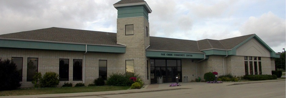Oak Creek Community Center