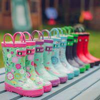 oaki coupons, Kids rain boots coupond, kids outdoor wear coupons.