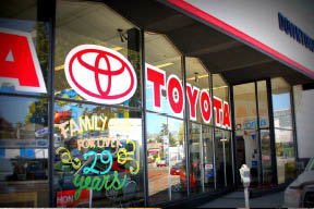 Downtown Toyota of Oakland - Oakland, CA - Schedule Service schedule an appointment � Ask A Tech
