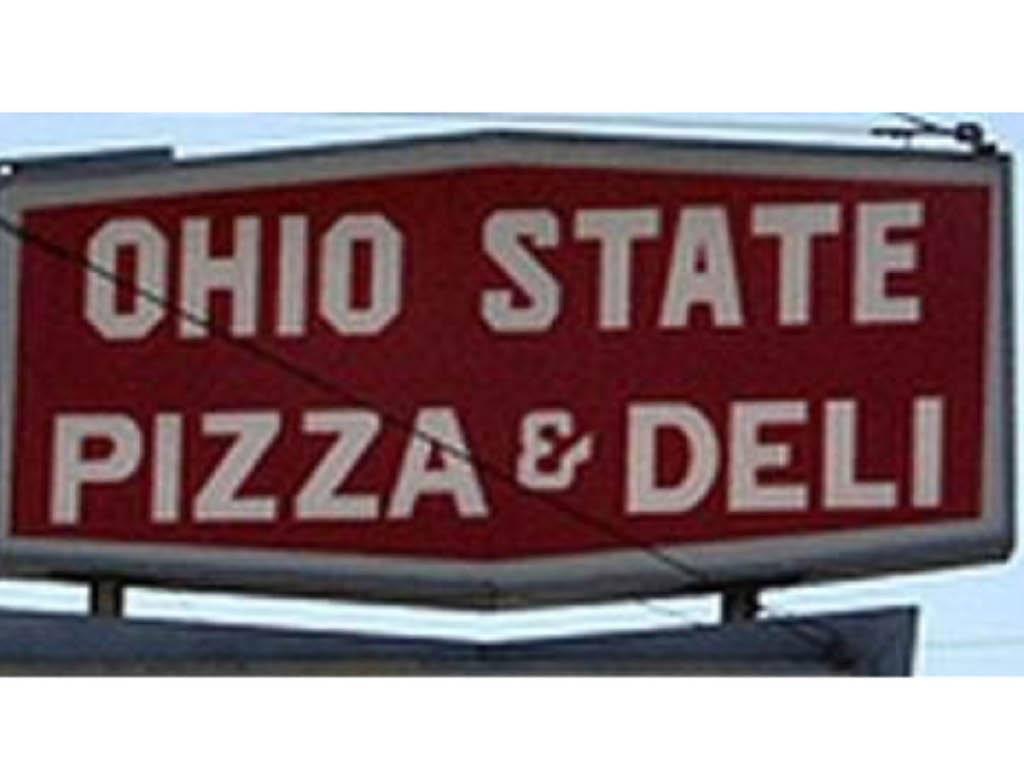 Ohio State Pizza restaurant