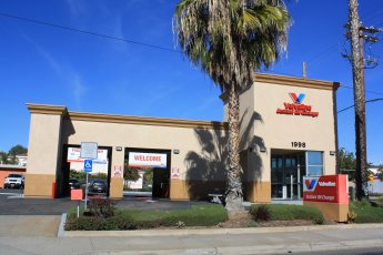Valvoline Instant Oil Change near me Escondido CA oil changes car care