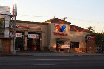 Valvoline Instant Oil Change near me LaBrea Los Angeles CA