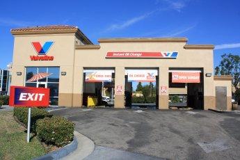 Valvoline Instant Oil Change near Canoga Park CA oil changes car care