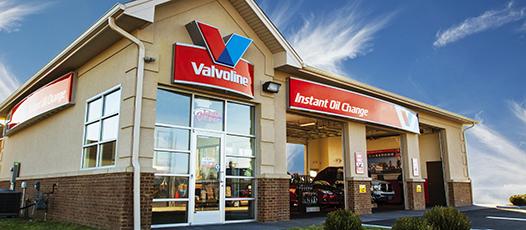 Valvoline Instant Oil Change near Culver City CA oil changes car care
