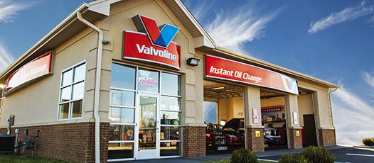 Valvoline Instant Oil Change  near me Fullerton CA