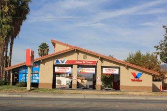 Valvoline Instant Oil Change near me Hemet CA oil changes car care